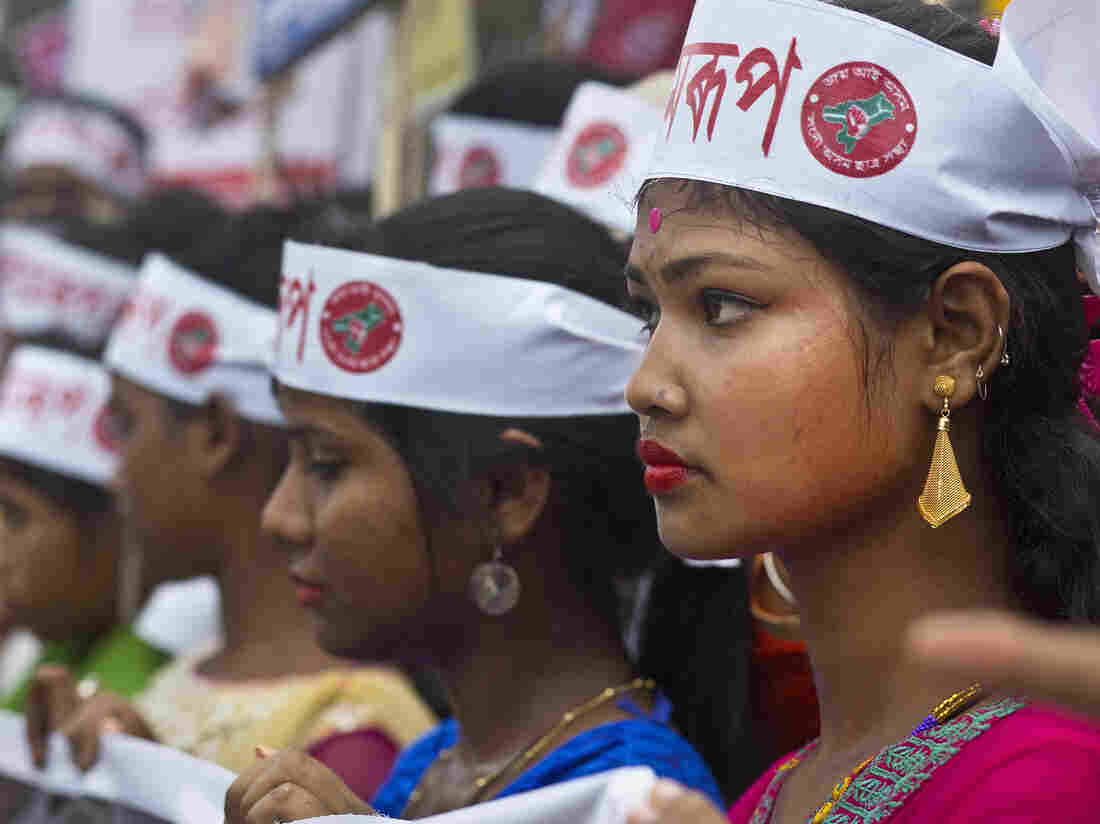 India excludes 4m people from draft citizens list in Assam state