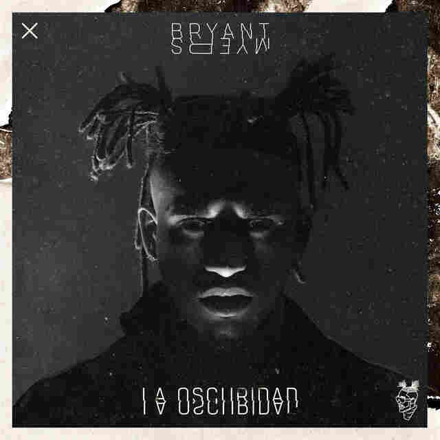 Bryant Myers, La Oscuridad