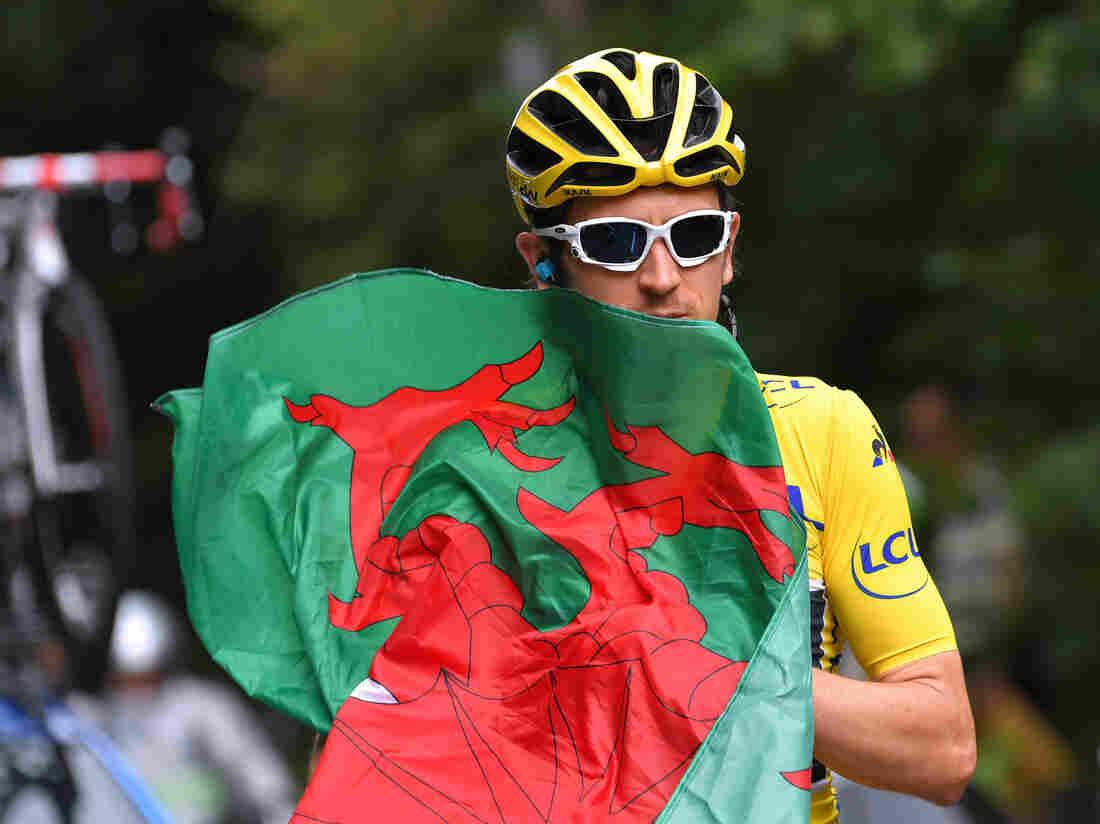 Geraint Thomas takes maiden title as Sky extend Tour reign
