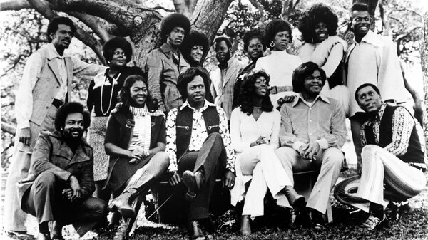 The Story Of The Edwin Hawkins Singers   Oh Happy Day