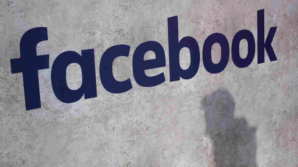 Facebook Says It Removed Pages Involved In Deceptive Political Influence Campaign
