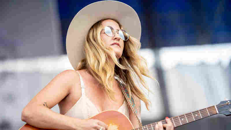 ​Margo Price, Live In Concert: Newport Folk 2018