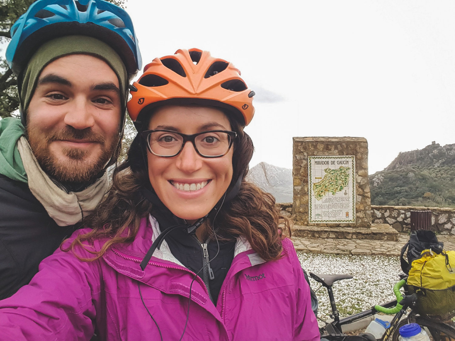 D.C. Couple Killed In Tajikistan Attack Were Biking Around The World Together