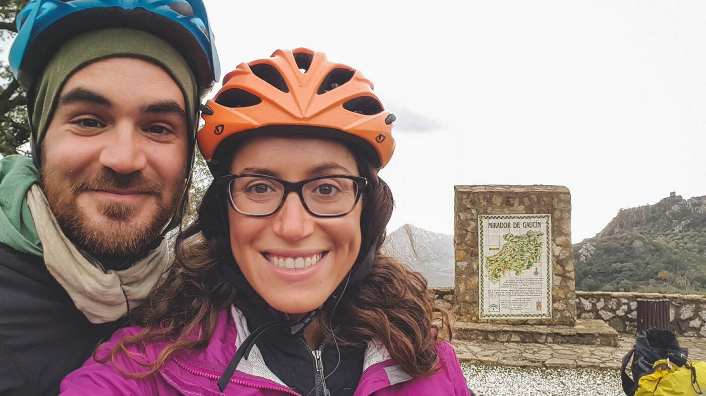D C  Couple Killed In Tajikistan Attack Were Biking Around