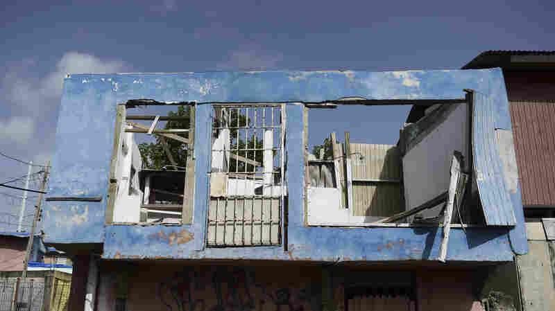 Judge Extends FEMA Housing Program For Evacuees Of Hurricanes Maria And Irma
