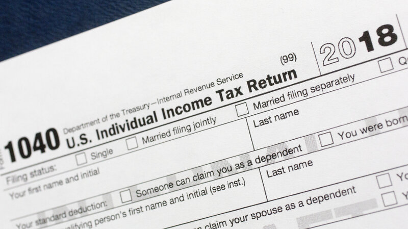 Stupendous More Taxpayers Will Owe The Irs In April Because Of Home Interior And Landscaping Ologienasavecom