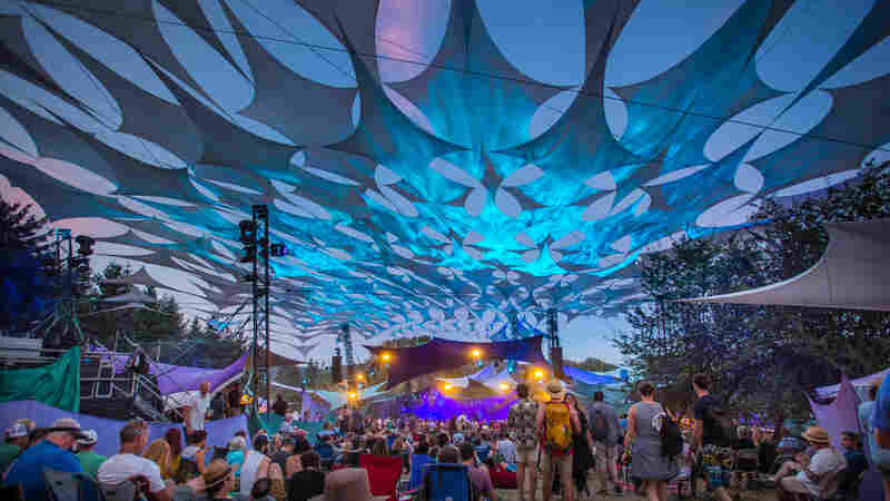Stream The 2018 Pickathon This Weekend