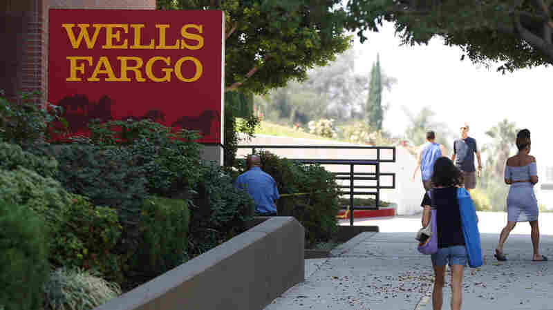 Wells Fargo To Pay $2 Billion Penalty Over Bad Information Used To Sell Mortgages