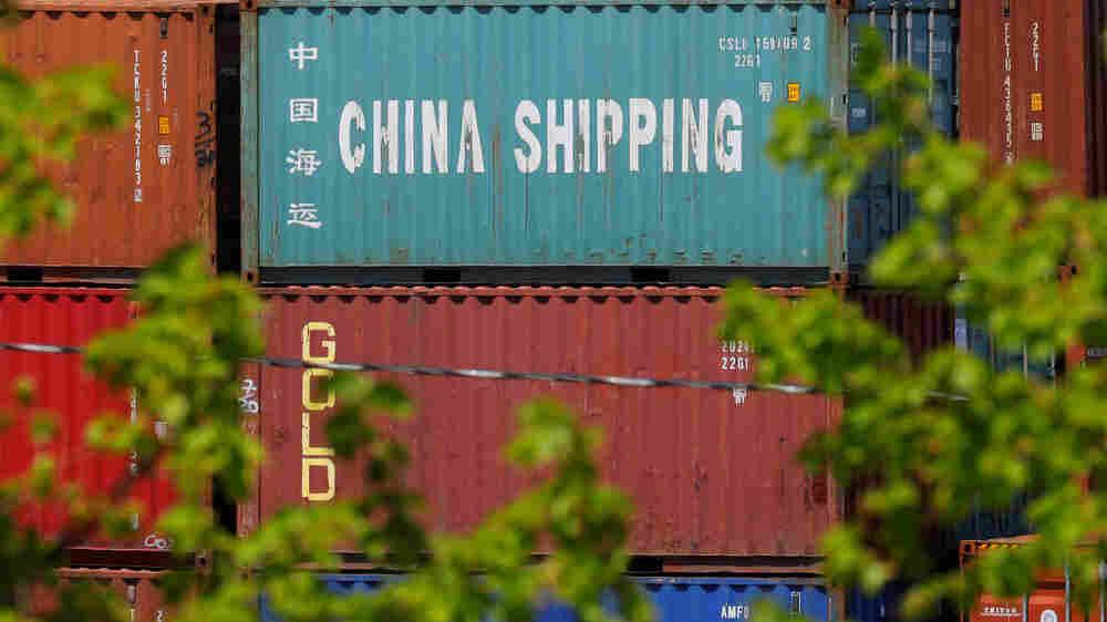 Trump Administration Threatens Even Higher Tariffs On China