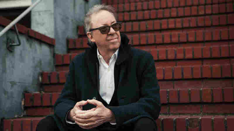Boz Scaggs On World Cafe