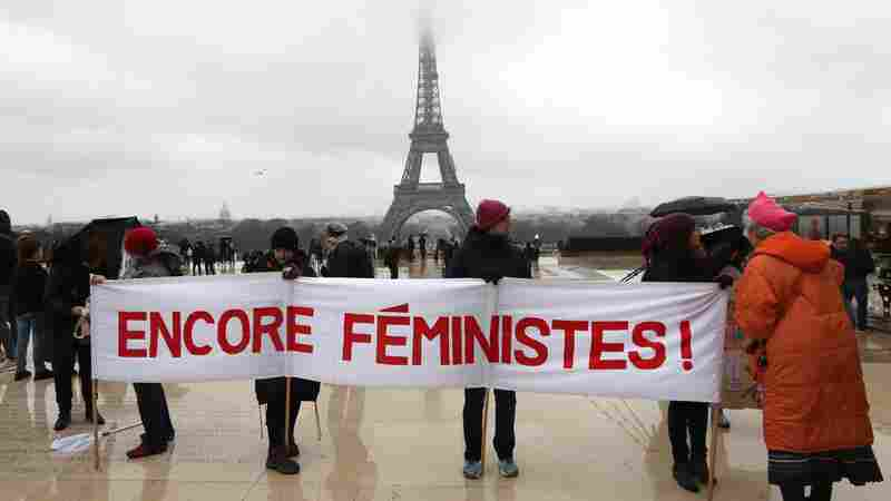 France Bans Street Harassment, Approving Hefty Fines For Catcallers