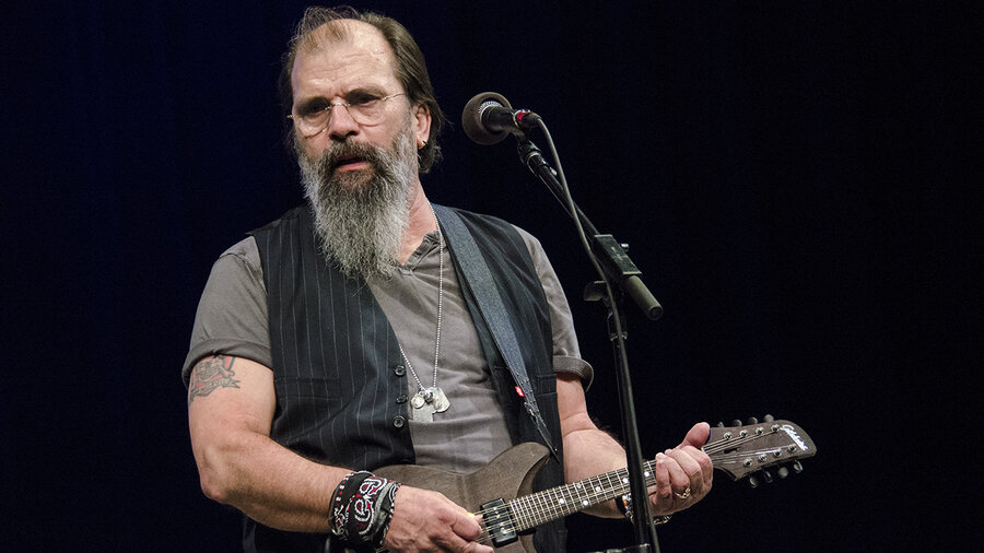Image result for steve earle