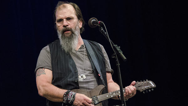 Steve Earle & The Dukes On Mountain Stage