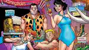 Yabbadabba-What? These Aren't The Flintstones You Remember