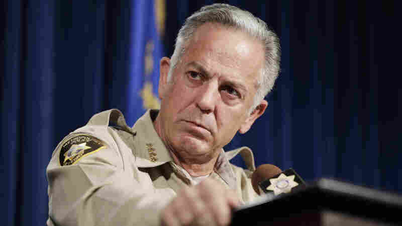 Las Vegas Shooting Investigation Closed. No Motive Found