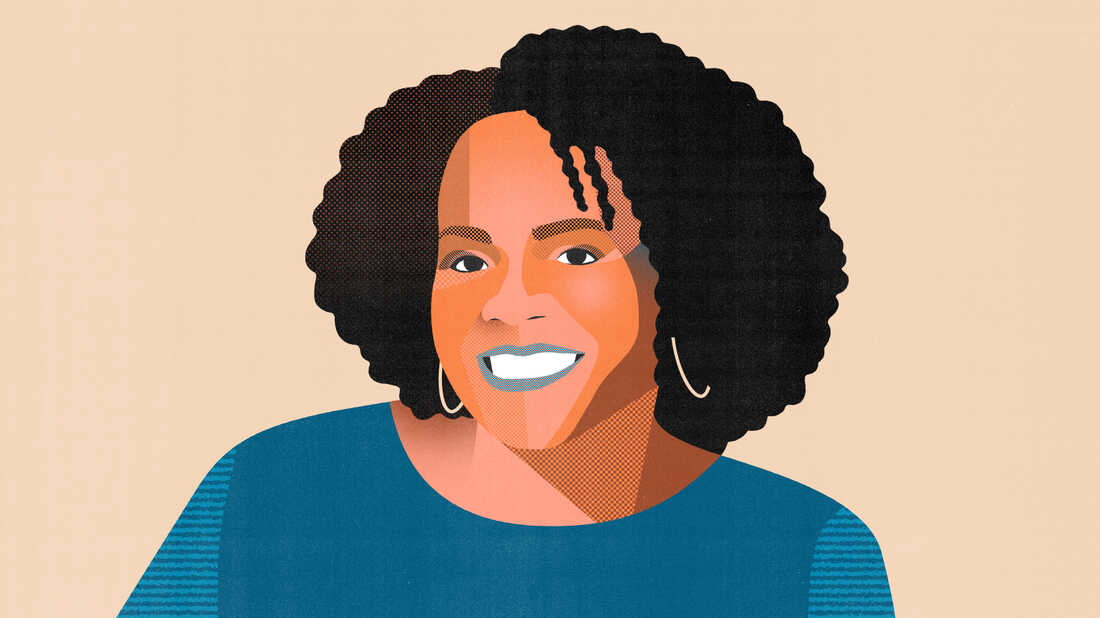 """Lisa Price's mother, Carol, convinced her daughter to start a beauty products line. So when Lisa was deciding on a name, she chose """"Carol's Daughter."""""""