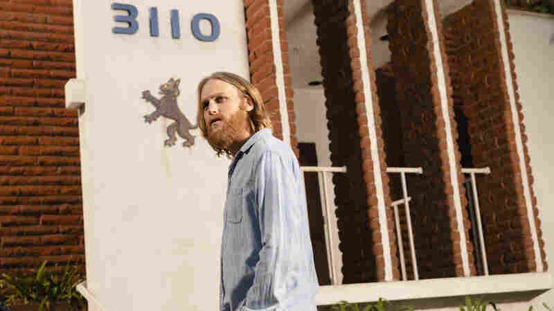 If You're Patient, 'Lodge 49' Is Worth A Lengthy Visit