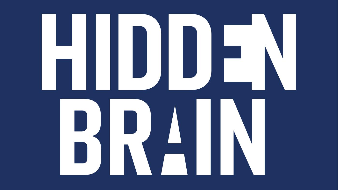 Hidden Brain : NPR