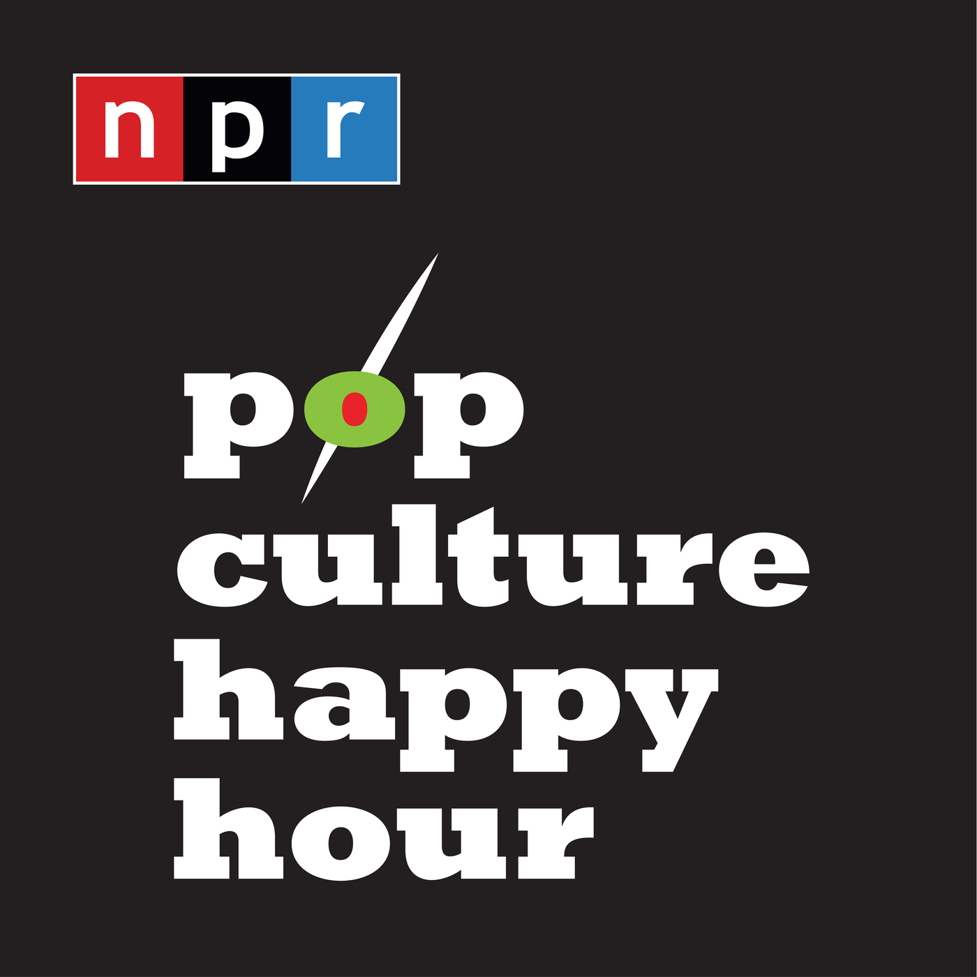 Pop Culture Happy Hour Goes Daily
