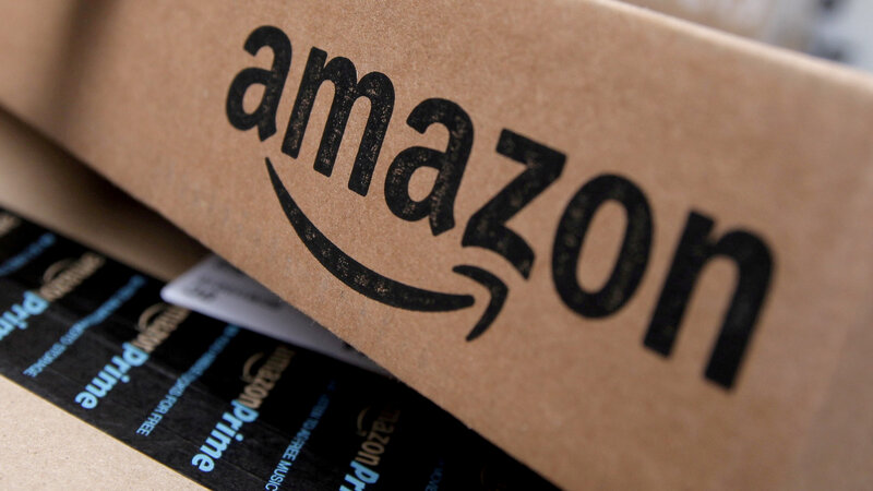 Amazon Pulls Some Nazi-Themed, Offensive Items After Criticism, But Many Remain by James Doubek for npr