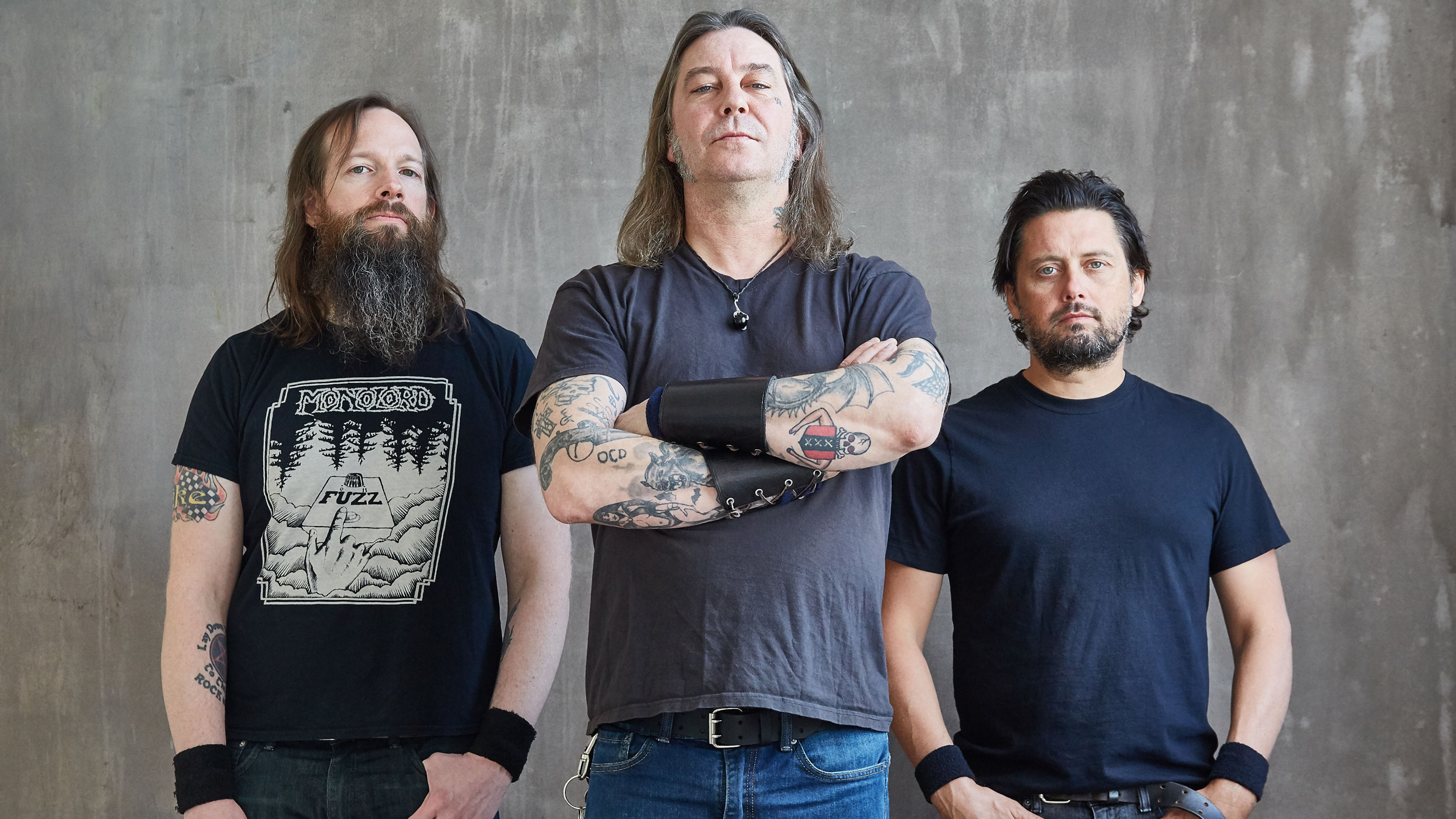 High On Fire's 'Electric Messiah' Pays Homage To Motörhead's