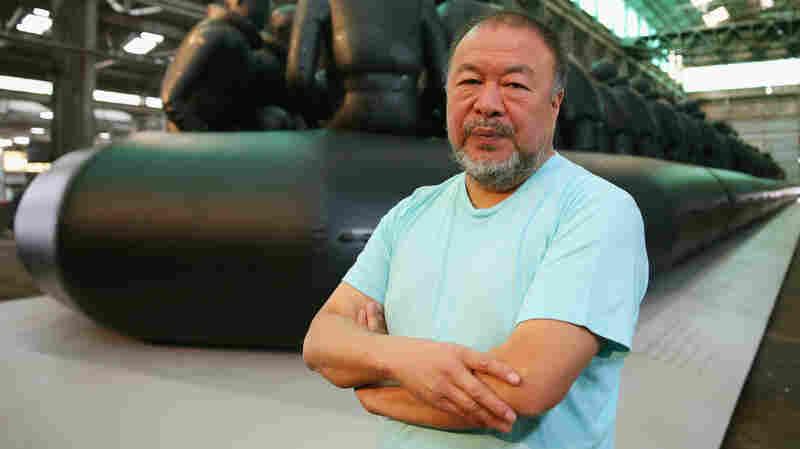 Ai Weiwei Responds To Chinese Authorities Destroying His Beijing Studio