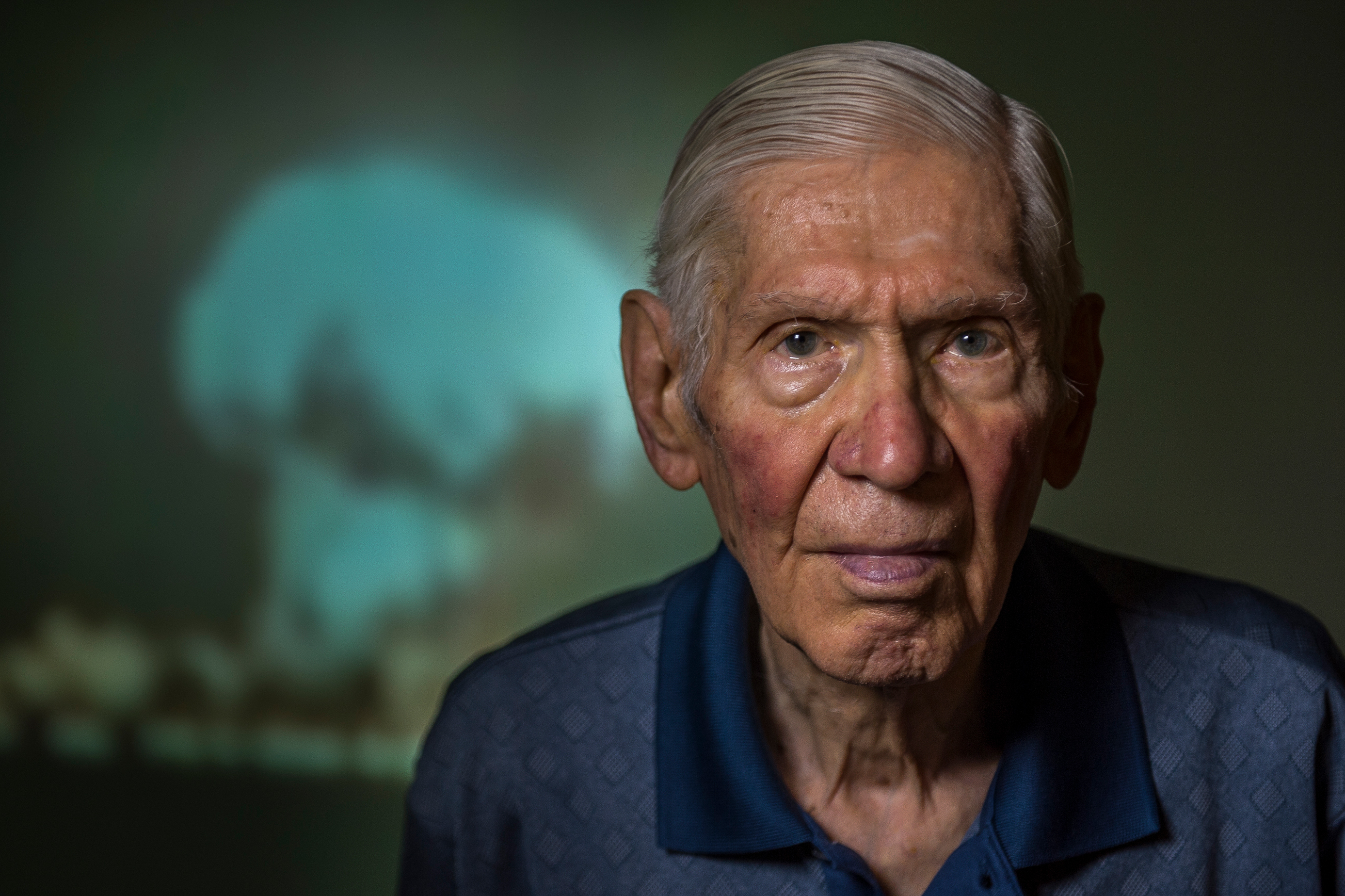 Last Surviving Crew Member Has No Regrets About Bombing Hiroshima Npr