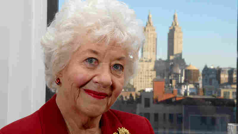 Charlotte Rae, Who Played Mrs. Garrett On '80s Sitcom 'Facts Of Life,' Dies At 92