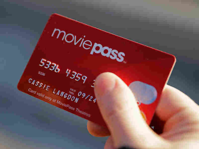 MoviePass reverses pricing changes, but adds monthly movie limit