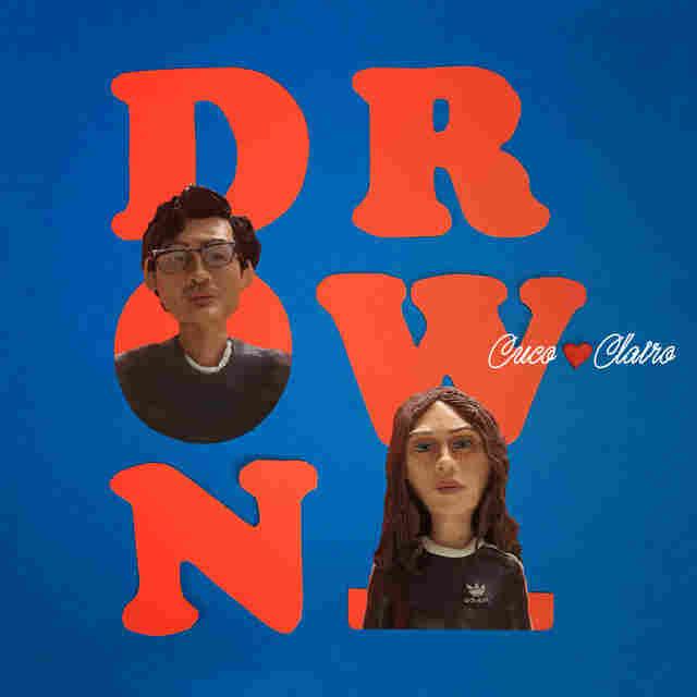 """Cuco & Clairo, """"Drown"""""""