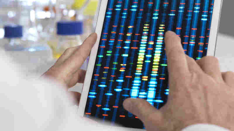 Genetic Tests Can Hurt Your Chances Of Getting Some Types Of Insurance