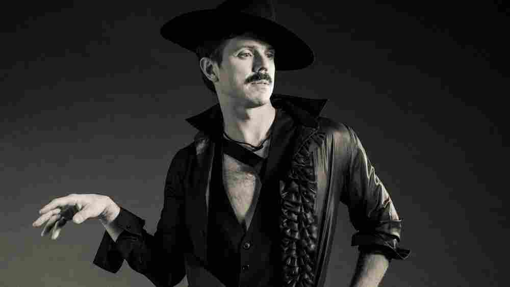 Jake Shears Strikes Out On His Own