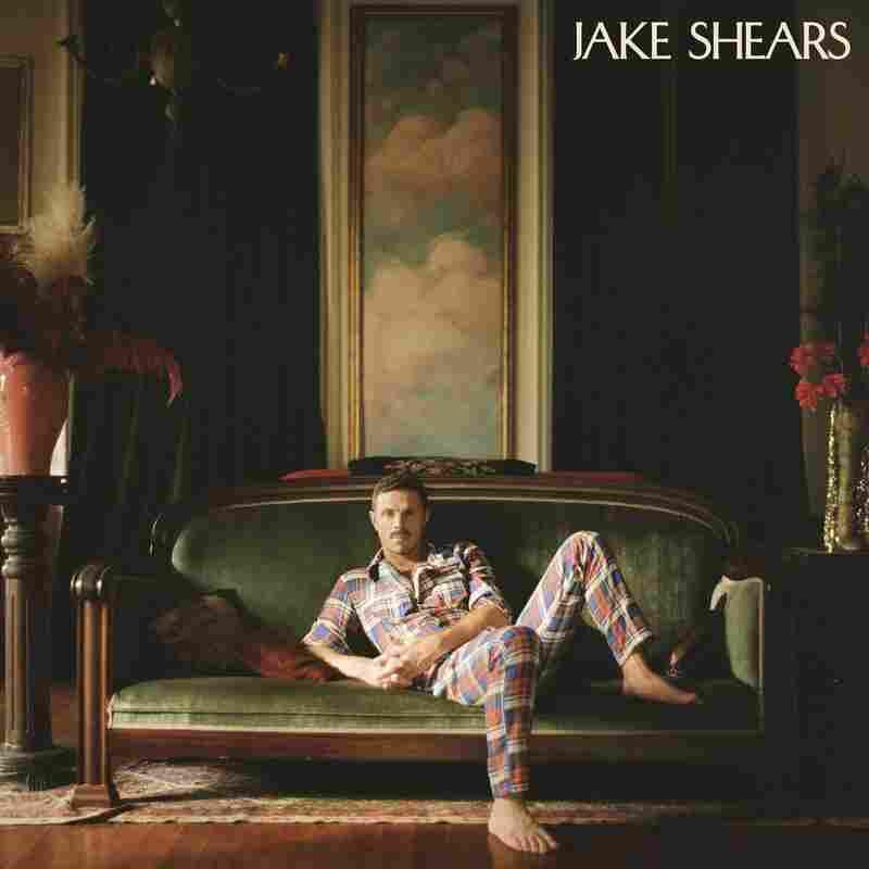 Jake Shears, Jake Shears