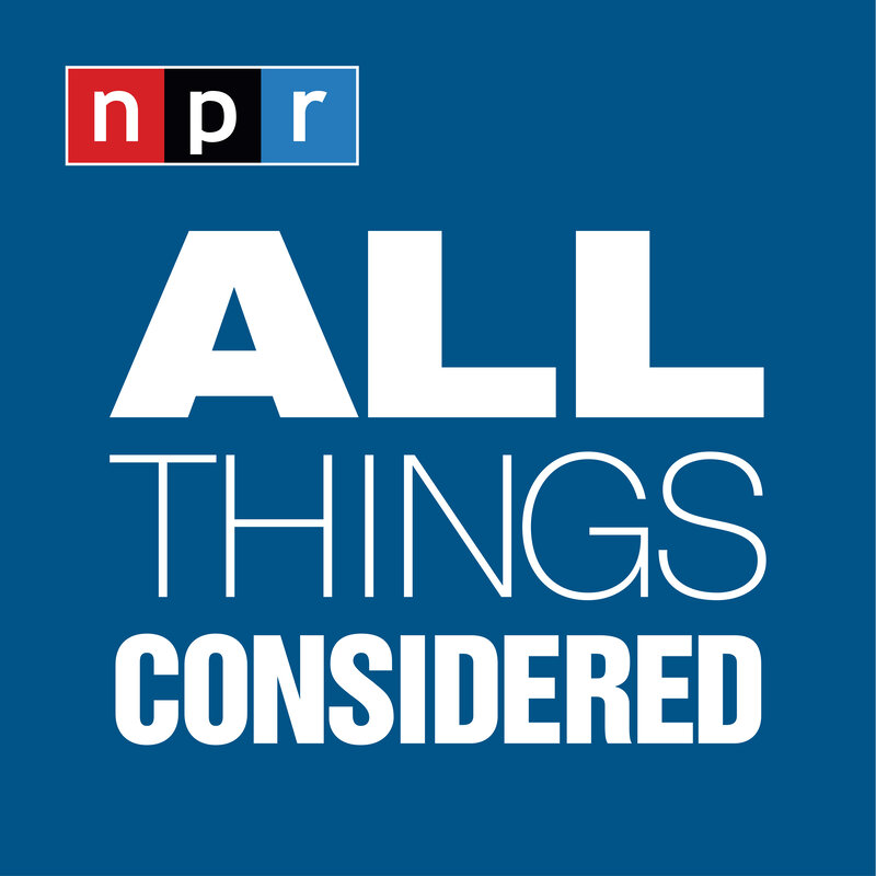 all things considered npr