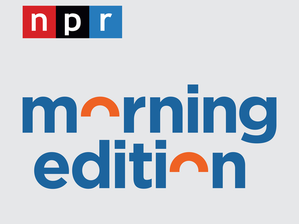 NPR debuts a new Morning Edition theme, and the fact that