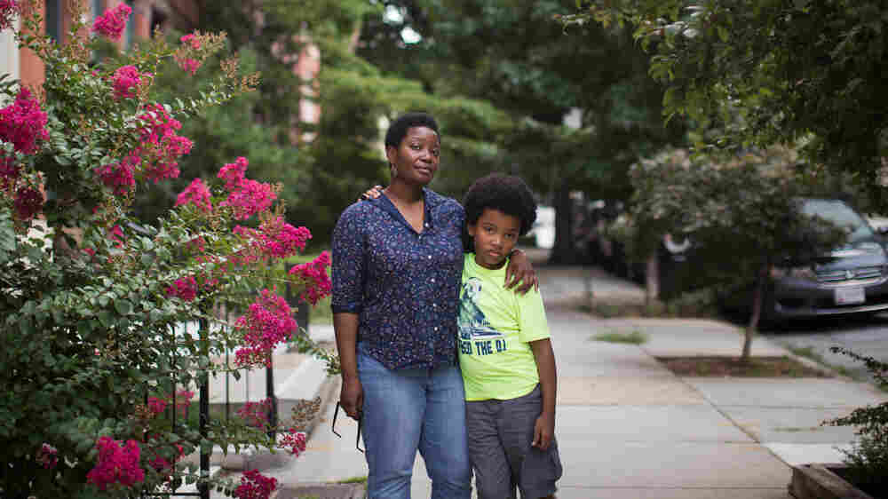 In Baltimore, The Gap Between White And Black Homeownership Persists
