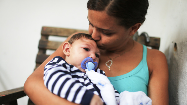 Babies Who Seem Fine At Birth May Have Zika-Related Problems Later, Study Finds