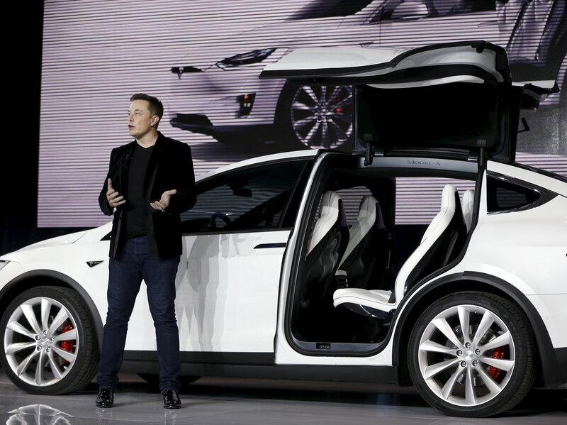 8 Years After Going Public Elon Musk Wants To Take Tesla