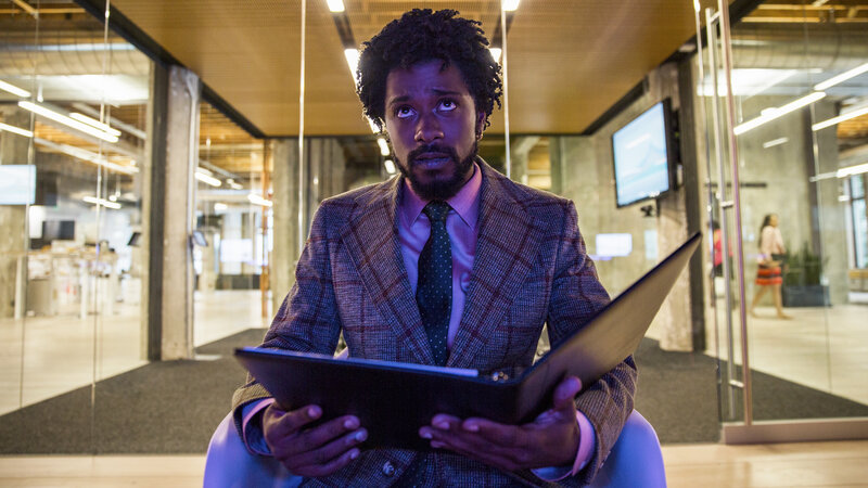 Pop Culture Happy Hour Sorry To Bother You Npr