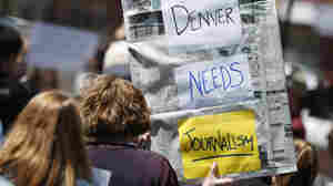 A Flourishing Region, A Withered Paper: Denver Post's Run Of Bad News