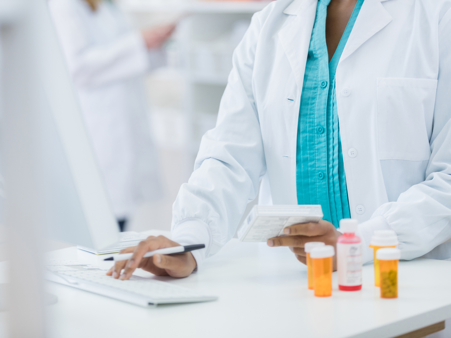 States Question Costs Of Middlemen That Manage Medicaid Drug Benefits