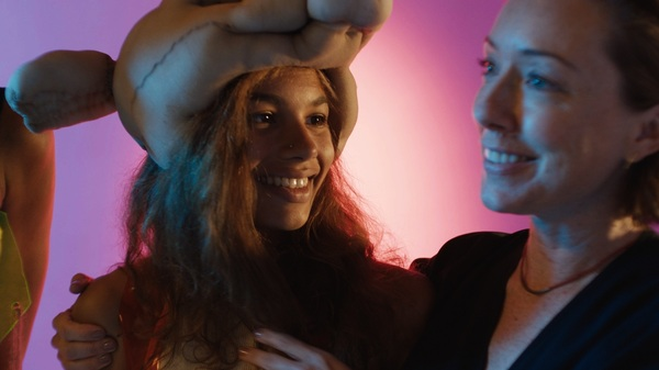 'Madeline's Madeline': In This Acting Class, Dreams, Darkness and Dance Come Together