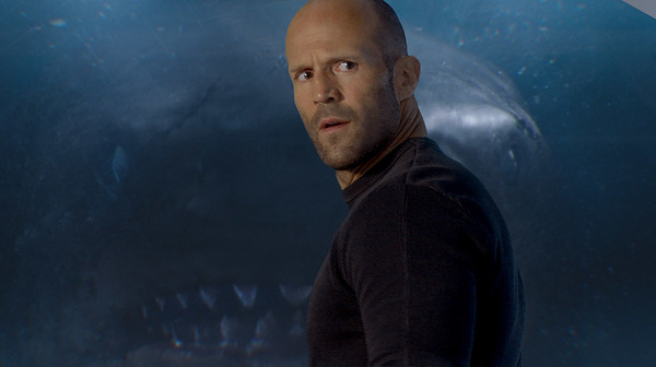 Shark, Weak: Toothless 'The Meg' Snatches Mediocrity From The Jaws Of Defeat