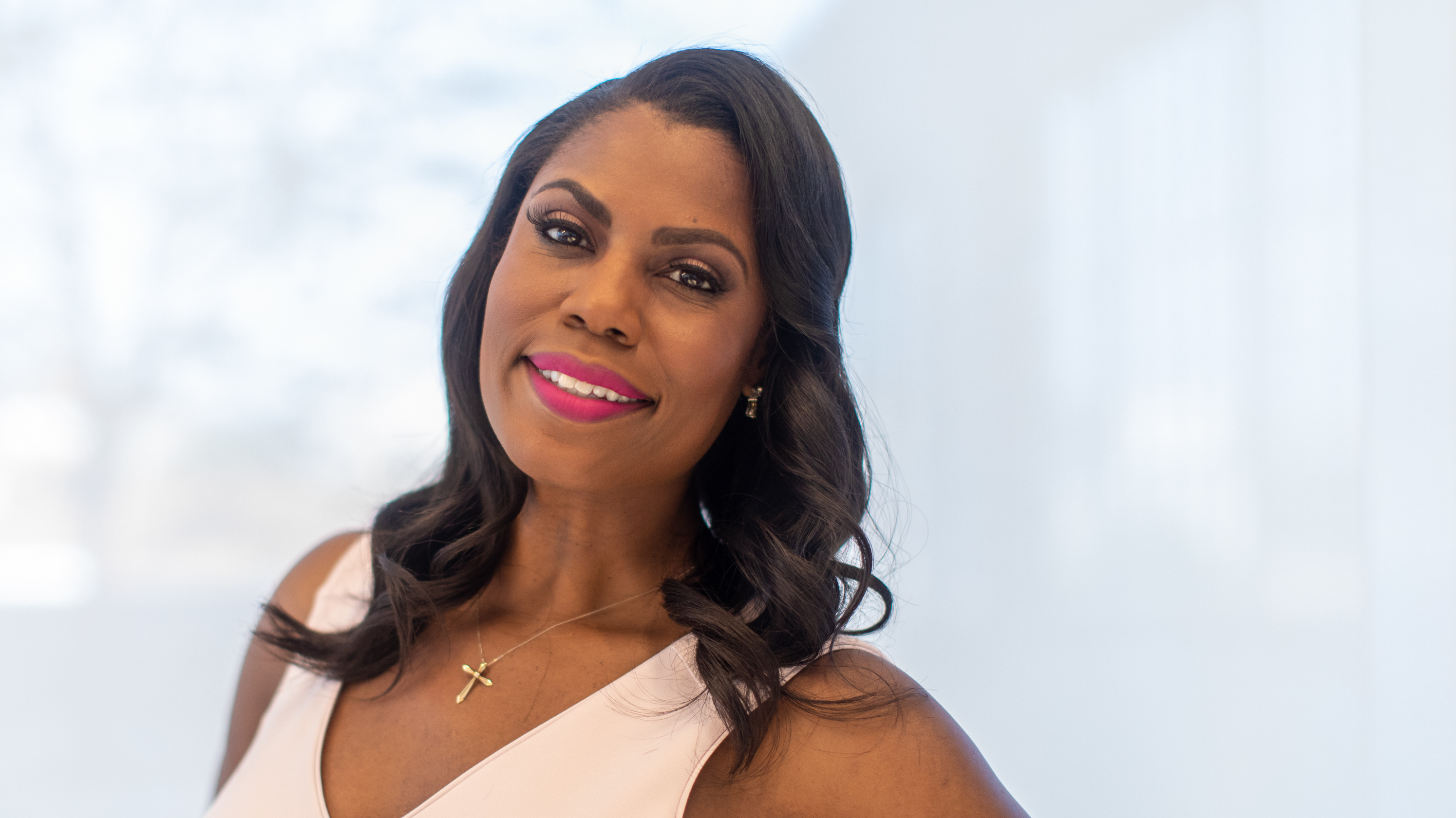 Image for Omarosa Tells NPR She Heard Trump 'N-Word Tape,' Contradicting Her Own Tell-All Book Article