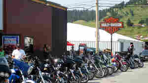 Sturgis Motorcycle Rally Gets Mellow