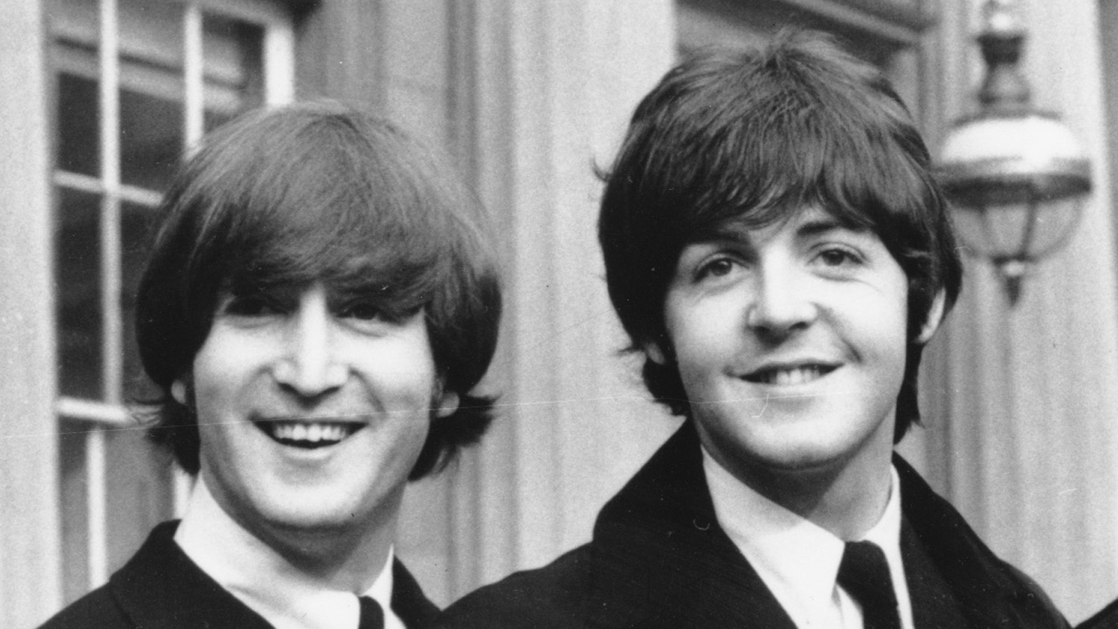A Songwriting Mystery Solved Math Proves John Lennon Wrote In My Life Npr