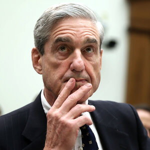 The Russia Investigations: Is Robert Mueller Stumbling Into Time Trouble?