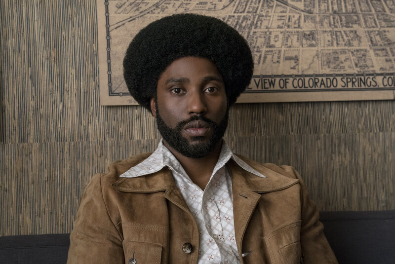 I Wasnt Sure If It Was True John David Washington On The Blackkklansman Story