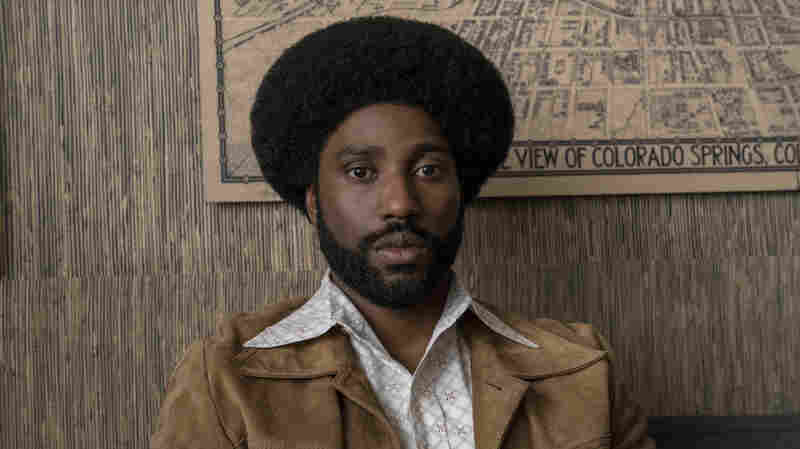 'I Wasn't Sure If It Was True': John David Washington On The 'BlacKkKlansman' Story