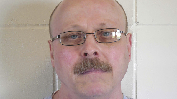 Nebraska Carries Out 1st Execution Using Fentanyl In U.S.